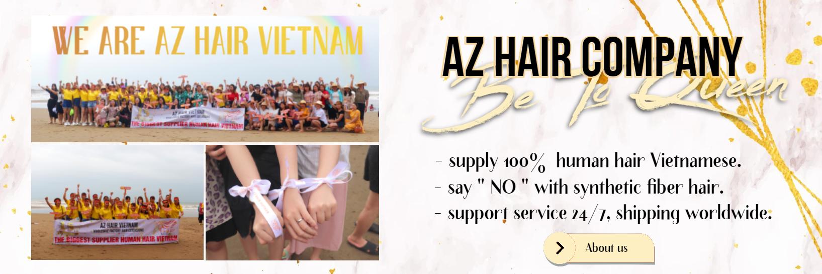 AZHair Viet Nam